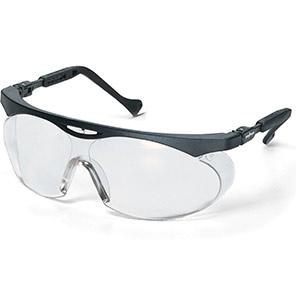 uvex Skyper Safety Glasses with Clear Lenses