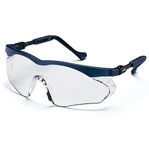 uvex Skyper SX2 Safety Glasses with Clear Lenses