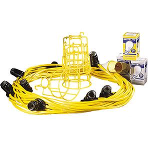 KES Festoon Lighting Kit