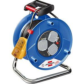 Brennenstuhl Garant Cable Reel with RCD-Plug