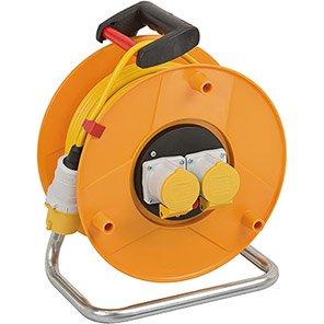 Brennenstuhl Garant 110V Cable Reels