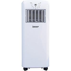 Igenix White 3-in-1 Mobile Air Conditioner
