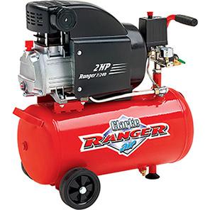 Clarke Ranger 24L Air Compressor