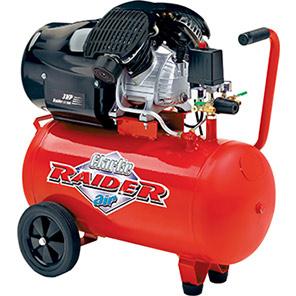 Clarke Raider 50L Air Compressor