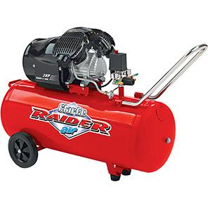 Clarke Raider 100L Air Compressor