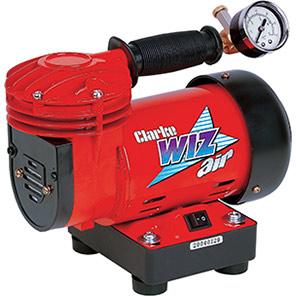 Clarke Wiz Mini Air Compressor