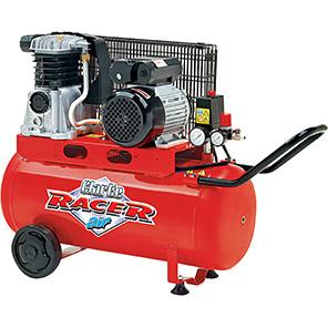 Clarke Racer 50L Air Compressors