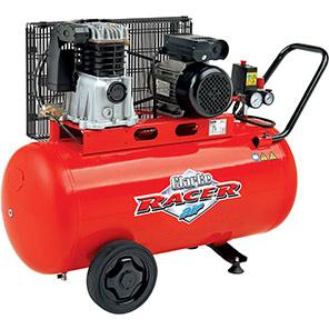 Clarke Racer 100L 230V Air Compressor