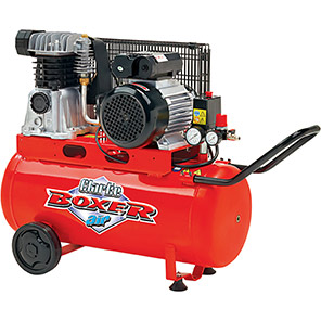 Clarke Boxer 50L Air Compressors
