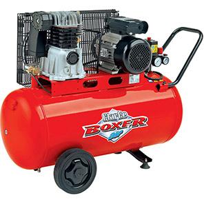 Clarke Boxer 230V 100L Air Compressor