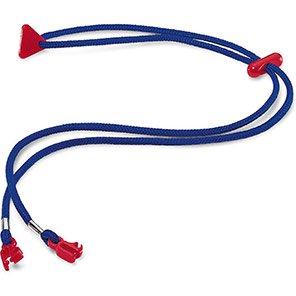 uvex Blue Safety Glasses Neck Cord