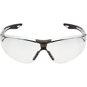 Arco Monsoon Safety Glasses with Clear Lenses