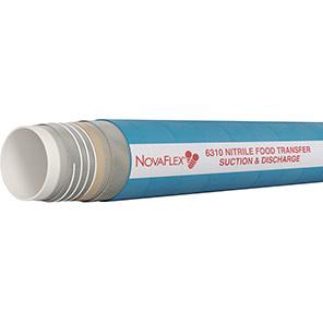 Novaflex 6310 Suction and Delivery Food Hose