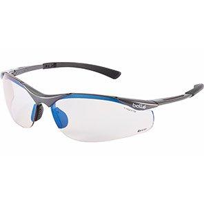Bollé CONTOUR Safety Glasses with ESP Lenses
