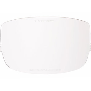 3M Speedglas Outer Protection Plate (Pack of 10)