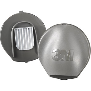 3M 6864 Replacement Centre Adapter (Pack of Five)