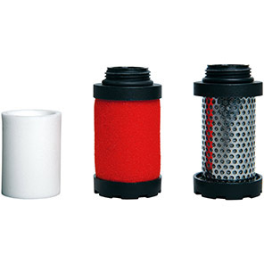 3M Aircare Replacement Filter Set