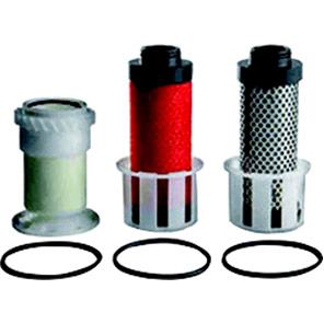 3M Aircare ACU-10 Replacement Filter Set