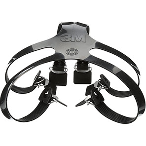3M 7893 Replacement Head Harness (Pack of Four)