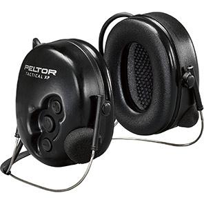 3M PELTOR Tactical XP Neckband Ear Defenders