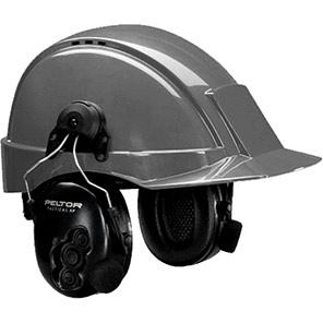 3M PELTOR Tactical XP Helmet-Mounted Ear Defenders