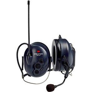 3M PELTOR LiteCom Neckband Two-Way Radio Ear Defenders