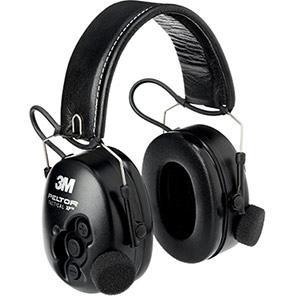 3M PELTOR Tactical XP Foldable Ear Defenders
