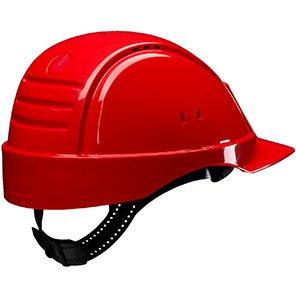 3M G2000C Vented Safety Helmet