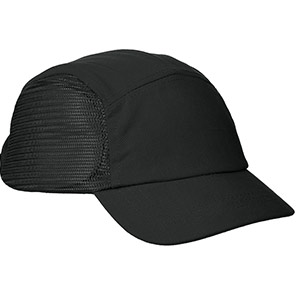 Centurion CoolCap Black Bump Cap