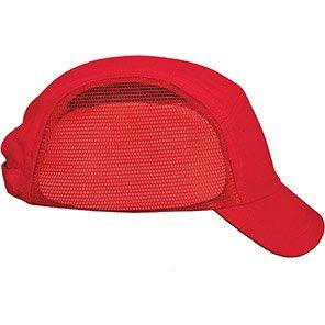 Centurion CoolCap Red Bump Cap