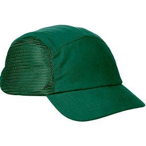 Centurion CoolCap Green Bump Cap