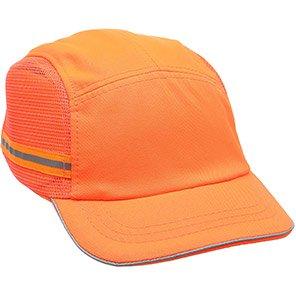 Centurion CoolCap Hi-Vis Orange Bump Cap