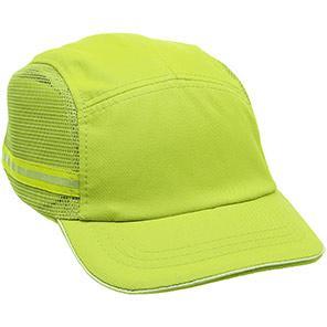 Centurion CoolCap Hi-Vis Yellow Bump Cap