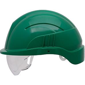 Centurion Vision Plus Safety Helmet