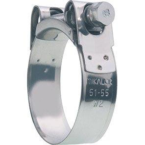 Mikalor SUPRA W2 Hose Clip