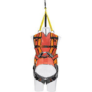 Skylotec ARG 110 Entry West Safety Harness