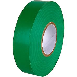 Buffalo Green 19mm Electrical Insulation Tape 33m