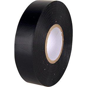 Buffalo Black 19mm Electrical Insulation Tape 33m