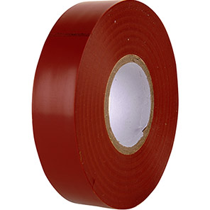 Buffalo Brown 19mm Electrical Insulation Tape 33m