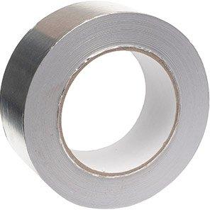Buffalo Aluminium Foil Tape 45m