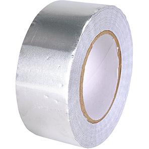 Ultratape Cold Weather Aluminium Foil Tape 45m