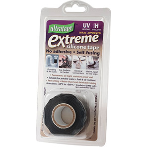 Ultratape Extreme Silicone Tape 3m