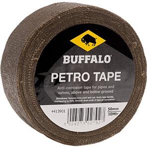 Buffalo Petro Tape