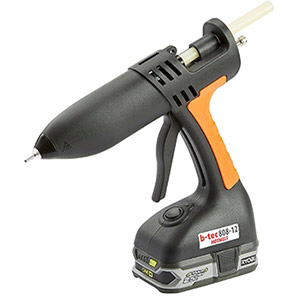 Power Adhesives B-Tec 808 Hot-Melt Glue Gun