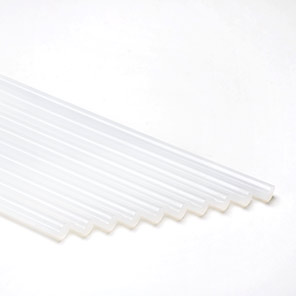 Power Adhesives Tecbond Clear 12mm High-Load Hot-Melt Glue Sticks (Box of 170)