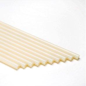 Power Adhesives Tecbond Tan 12mm Performance Hot-Melt Glue Sticks (Box of 170)