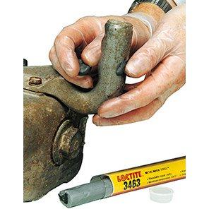 Loctite 3463 Metal Magic Steel Stick 114g