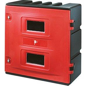Jonesco Extinguisher Cabinet