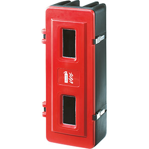Jonesco Single Fire Extinguisher Cabinet