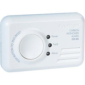 FireAngel Carbon Monoxide Alarm